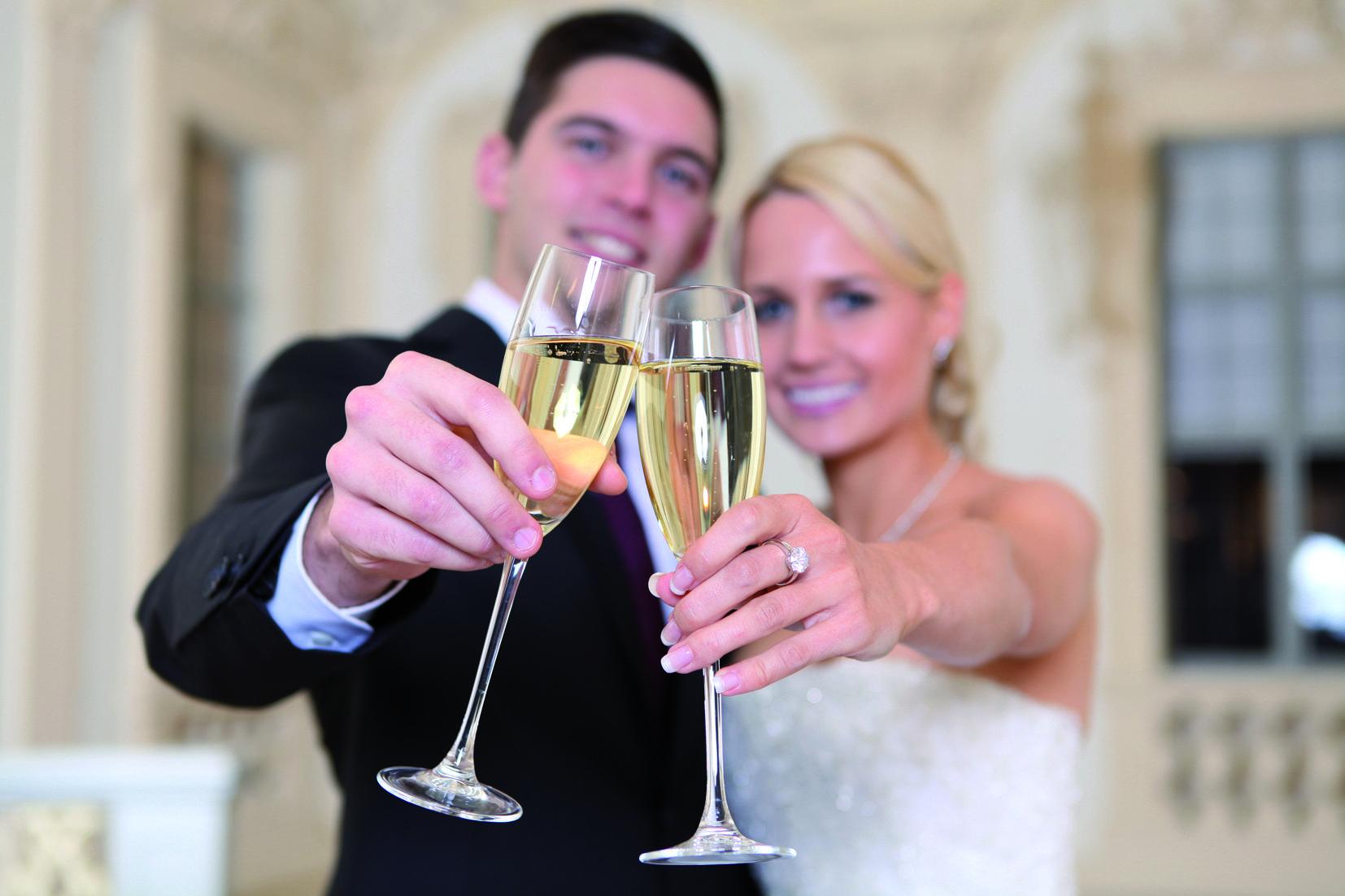Hochzeitspaar; Foto: AMEA Design & More