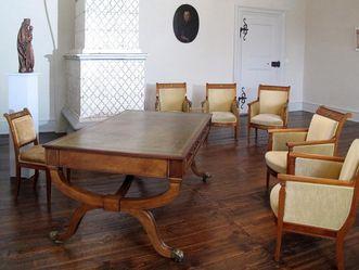 Tagungs- und Trauungsraum in Kloster und Schloss Salem
