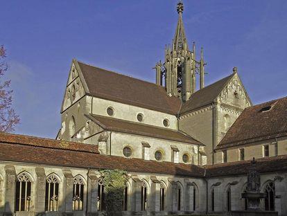 Klosterkirche von Bebenhausen