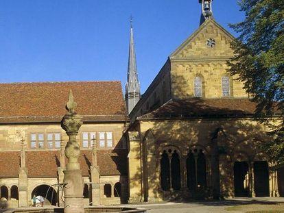 Klosterkirche von Maulbronn