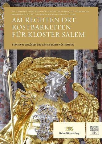 """Buchcover """"Am rechten Ort""""; Michael Imhof Verlag Petersberg, 2015"""