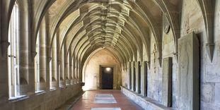 Bebenhausen Monastery and Palace