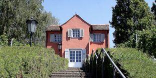 Meersburg Prince's Little House,  photo: Staatliche Schlösser und Gärten Baden-Württemberg, Bernhard Wrobel